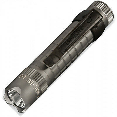Ml67045 Maglite Mag-Lite Mag-Tac Led Urban Gray