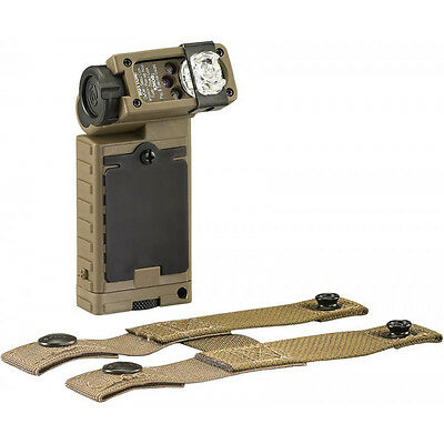 Str14065 Streamlight Streamlight Sidewinder Rescue Kit