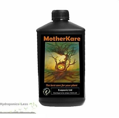 MotherKare 250ml 1Litre Health Stress Tonic Growth Boosting Additive Hydroponics
