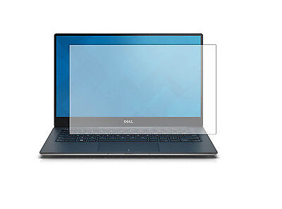 "Screen Protector Film For 13.3"" Dell XPS 13 13-9350 Ultrabook"