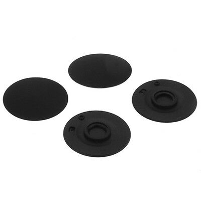 """4 x Unibody Bottom Case Rubber Feet Foot Pad Replace for Macbook Pro 13"""" 15"""" 17"""""""