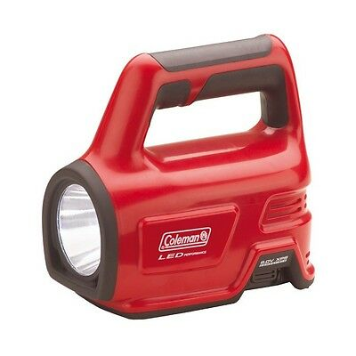 Coleman CPX 6 V Heavyduty LED Lampe Leuchte