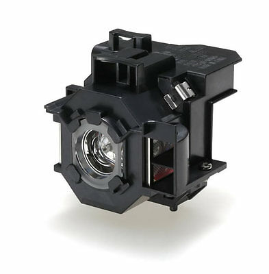Projector Lamp for EB-410W - Replaces ELPLP42 / V13H010L42