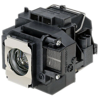 Projector Lamp for EB-X9 - Replaces ELPLP58 / V13H010L58