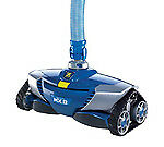 Zodiac MX8 Pool Cleaner Inground Automatic Pool Cleaner Brand New with Hoses