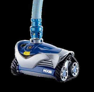 Zodiac MX6 Inground Automatic Pool Cleaner Brand New with Hoses