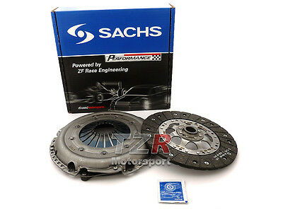 Sachs Performance BMW N54 & N55 Sport Kupplung Kit BMW E8 E9 3,0L 24V Bi Turbo