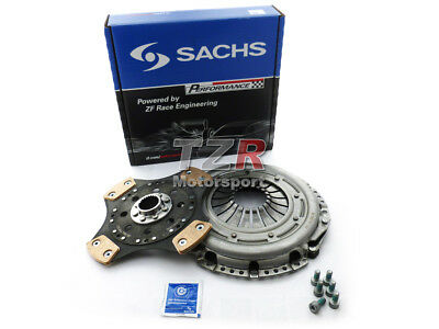 Sachs Performance BMW N54 & N55 Sport Kupplung Kit BMW E82 E90 3,0L 24V Bi Turbo