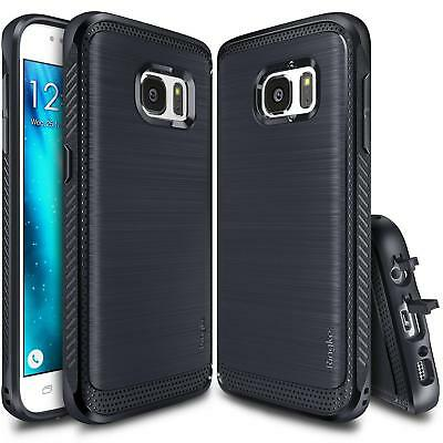 For Samsung Galaxy S7 | Ringke [ONYX] Rugged Shockproof Protective Case Cover