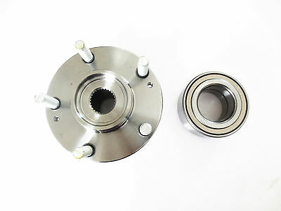 Front Left or right Wheel Hub & Bearing Set For Sonata/Tucson/Optima/Sportage