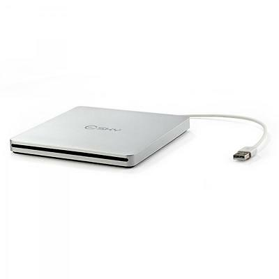 Esky USB External Slot in DVD combo Drive CD-RW Superdrive For Apple MacBook Air