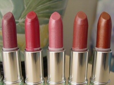 New Clinique Different, Long Last Lipstick choose your shade