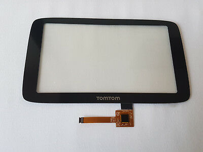 TomTom Go 520 Wi-Fi 5 inch Touch Screen Digitizer Replacement Part