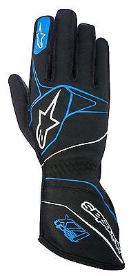 Alpinestars 2016 Tech 1-ZX Race Gloves SFI 3.3 / FIA 8856-2000