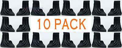 (10 PACK) DW2 WD8X227 & WD8X228 PACK for GE Dishwasher Corner Door on