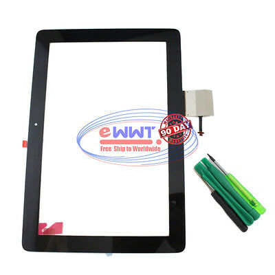 FREE SHIP for Huawei MediaPad 10 Link+ Plus LCD Digitizer Glass + Tools ZVLT995
