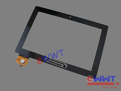 "for Lenovo IdeaTab S6000F/H/L 10.1"" inch Touch Screen Digitizer Fix Part ZVLT959"
