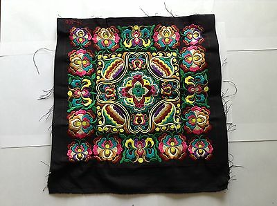 New Tibetan ethnic/antique embroidery