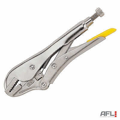 "Stanley Straight Jaw Mole Grip Locking Pliers 225mm (9"")"