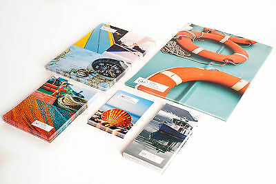 Full Colour Leaflets / Flyers 350gsm Silk Card, A7,A6,A5,A4,A3,DL/ FREE P+P