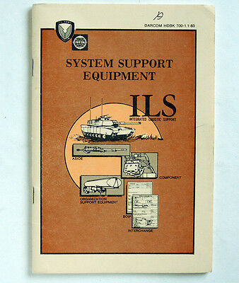 Us Army Military Book System Support