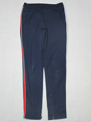 Luippold Trainings Hose Track SportPant Vintage West Germany 80s 80er 6 ca S-M