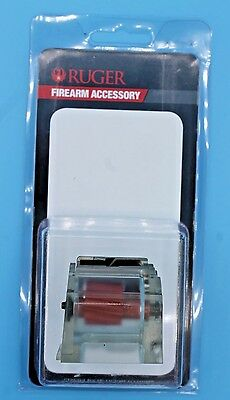 Ruger 10/22 BX-1 Clear Magazine 10-RD Round 22LR Factory Clip Mag OEM 90223 NEW