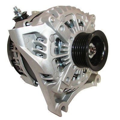 New High Output 250Amp Alternator For Ford Expedition Lincoln Navigator 5.4L V8