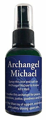 Archangel Michael Spray 2 Oz, New, Free Shipping