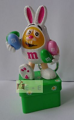 M&M Topper YELLOW OSTERN, RAR