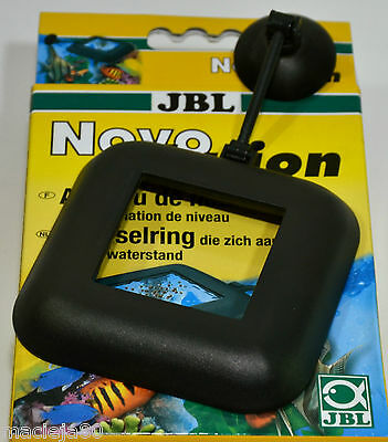 JBL Novo Station Feeding ring with level adaptation