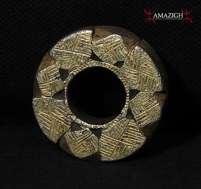 Old Ring Talisman - HRKMO - Axum, Tigray Region, North Ethiopia