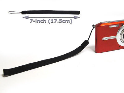 Universal Wrist Strap Lanyard For Canon Compact Digital Camera