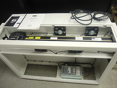 SYNRAD J48-2S CO2 Laser + Power Supply