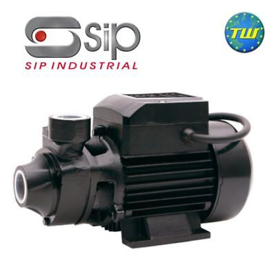 SIP EP2M 40Ltr/min Surface Mounted Water Pump 370W 07614 13A 240V