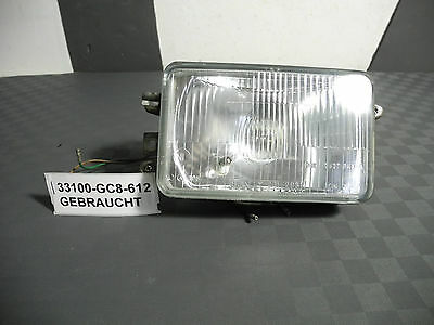 Headlamp Headlight Honda Lead125 JF01 Lead80 used