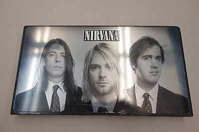 Nirvana With The Light Out DVD Set