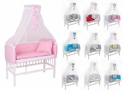bettausstattung baby items picclick de. Black Bedroom Furniture Sets. Home Design Ideas