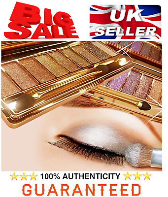 9 Colour Glitter Eyeshadow Eye Shadow Palette Diamond Professional Makeup Set