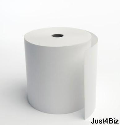 96 Rolls 80x80mm Thermal Paper, Cash Register, Receipt Rolls