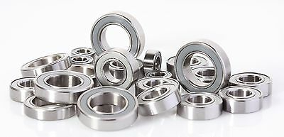 Team XRAY T4 2016 Ceramic Ball Bearings by ACER Racing World Champions