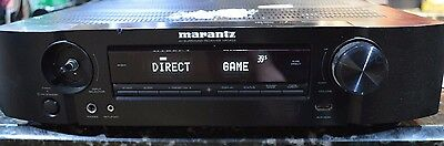 Marantz NR1403 5.1-channel home theater receiver