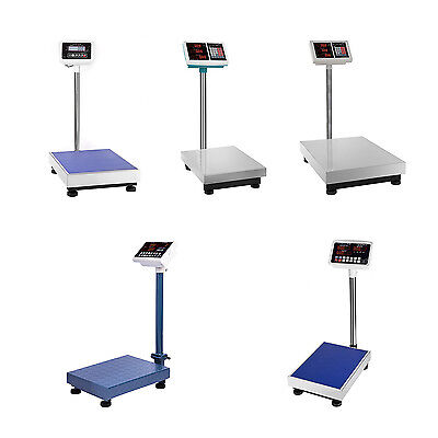 Platform Scale Industrial Heavy Duty Floor Scales Counting 60 – 600 Kg Weighing