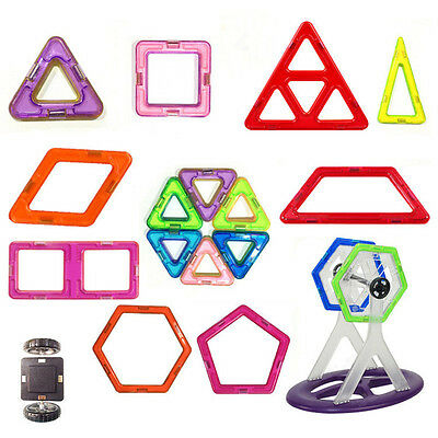 Magformers Magnetic Construction Building Toys Educational Blocks Juggle Bricks