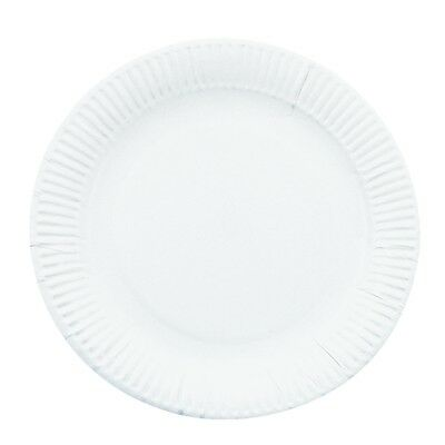 Paper Plates 7in