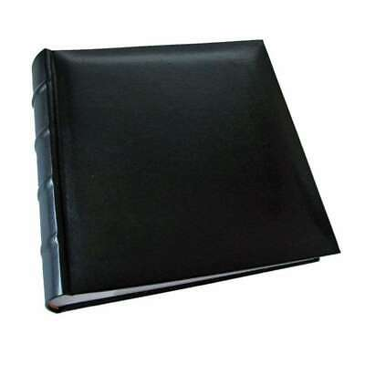 Walther Classic Black Slip In 6x4 Photo Album - 200 Photos