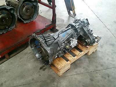Ford Territory Sx 6 Cyl 4 Speed Awd Auto Gearbox 4Wd Automatic Transmission