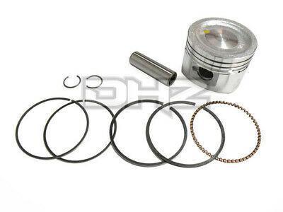 New 52.4Mm Piston Kit, 13Mm Piston Pin, Zongshen 110Cc Engine