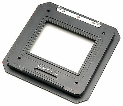 For Mamiya 645 Phase one Mamiya mount Digital Back to Cambo Actus Adapter