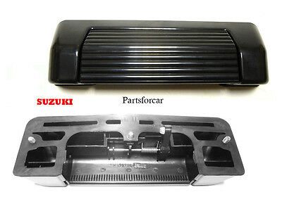 New  Suzuki Vitara 1989-1998 Tailgate Outer Rear Door Handle Oe:82850-60A01